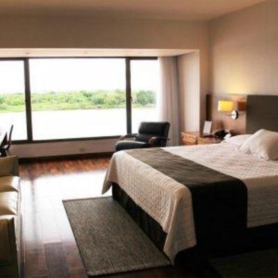 Por qué moteles, sí y hoteles, no, se preguntan desde el sector
