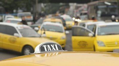 Taxista capiateño da positivo y manda a cumplir cuarentena a varias personas