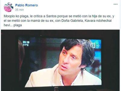 """""""Muchos hombres no quieren aceptar que ven telenovelas"""""""