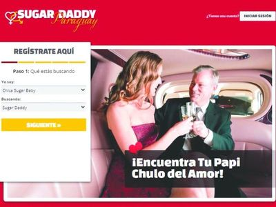 Ante crisis de sponsor crearon levante virtual: sugar daddy