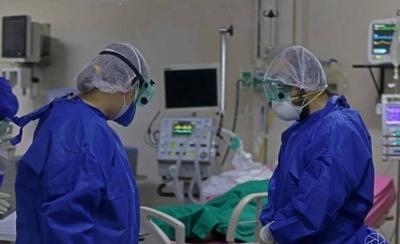 HOY / Suman 29 nuevos casos positivos y sube la cantidad de pacientes en terapia