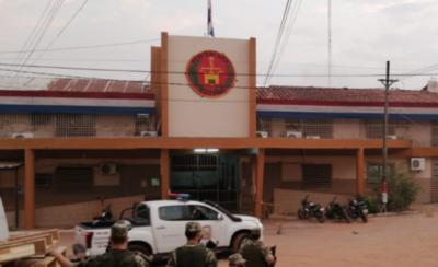HOY / Nueva manifestación de presos en Tacumbú: exigen volver a recibir visitas y presencia de la ministra