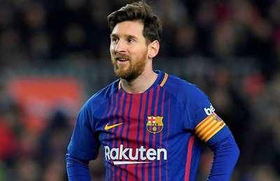 """Messi terminará en el Barcelona"", garantiza Bartomeu"