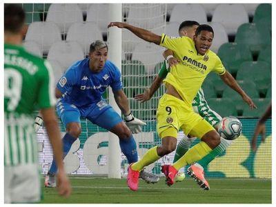 El Villarreal pierde a Bacca hasta final de la Liga