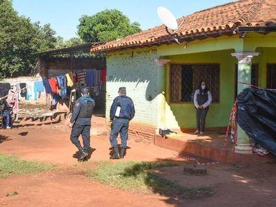 Crimen en Capiatá: Sobrevivientes registran mejorías