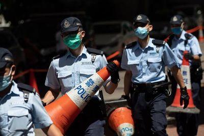 Facebook, WhatsApp y Twitter dejarán de colaborar con Policía de Hong Kong
