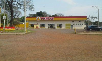Aprehenden a cuatro sospechosos del asalto a un local de venta de pollos en Capiatá