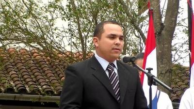 HOY / Javier González, intendente de Tebicuarymi, sobre la situación en que se encuentran los cañicultores