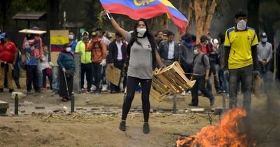 Ecuador alcanza acuerdo con acreedores para renegociar USD 17.000 millones en deuda