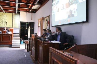 Intendente de PJC manejaba el municipio como su empresa, dice concejal
