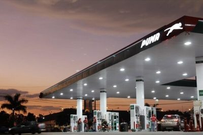 Multinacional toma el control de Puma Energy