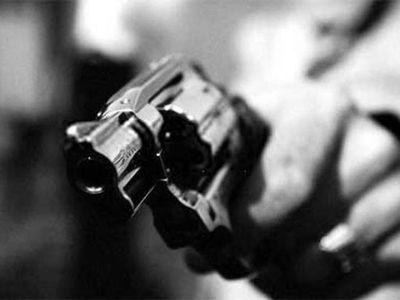 Hombre fue herido de un disparo por su amigo en el distrito de Zanja Pytã