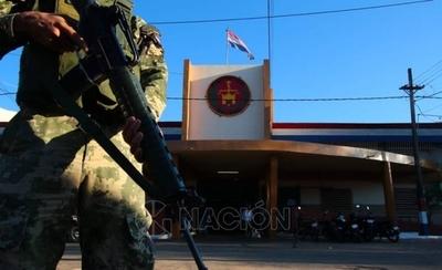 HOY / Situación controlada en Tacumbú: ministra dialogó con reos y analizará pedido de rehabilitar visitas