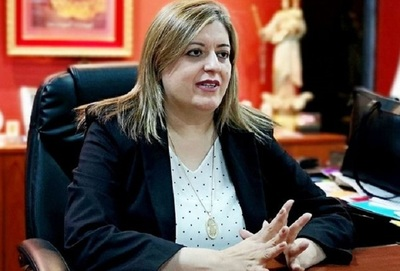 Fiscal General destaca labor de fiscalía la Unidad de lucha contra el narcotráfico.