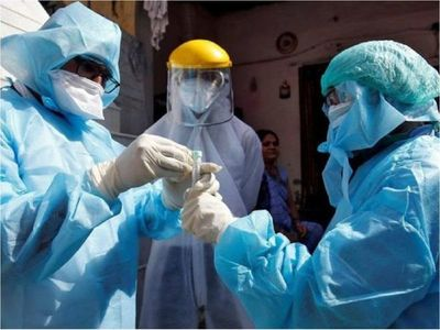 Covid-19: Argentina suma 2.632 casos y registra récord de muertes, con 75