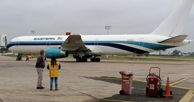 COVID-19: Retornaron al Paraguay 138 compatriotas varados en Estados Unidos