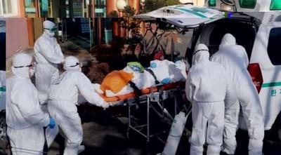 Profesora brasileña y sus padres mueren por COVID-19 en menos de dos semanas