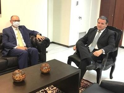 Líbano ya tomó medidas para garantizar seguridad de embajada paraguaya