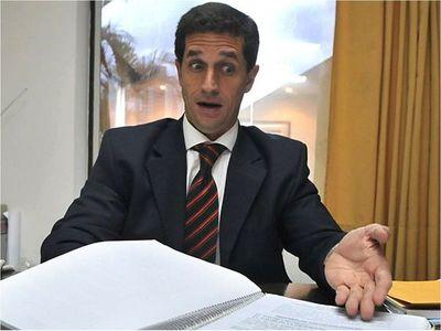 Aparece Raúl Silva  con nombramiento en Interior y sigue sin ser investigado