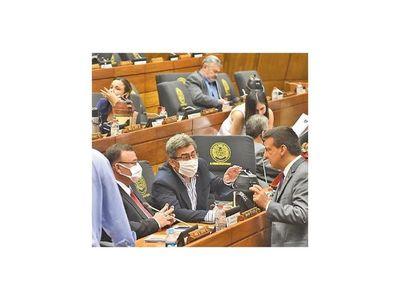 "Diputados minimizan la denuncia por ""apriete"" a la Corte Suprema de Justicia"