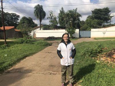 Médica se va del país tras chocar con burocracia y amiguismo en el sistema