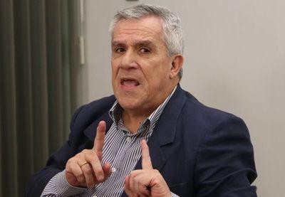 Galeano Perrone: La improvisación del gobierno es el principal obstáculo para hallar el camino de salida a la crisis