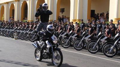 Agente del Grupo Lince da positivo al COVID-19 y 12 efectivos de su unidad van a cuarentena