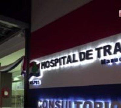 Hombre muere tras ser atropellado por una moto en Itauguá