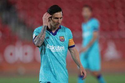 """""""El VAR  no se está utilizando de manera unificada"""", dice DT del Barcelona"""