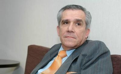 HOY / Horacio Galeano Perrone, analista político, respecto al informe sobre compras Covid-19