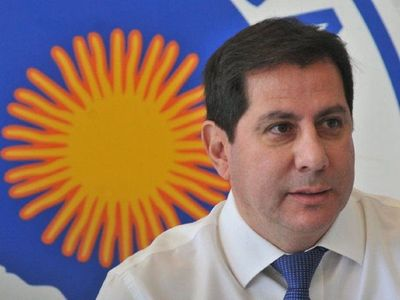 Figueredo plantea metas altas en Sol