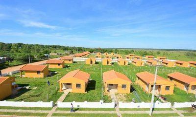 Marito instruye iniciar procesos para construir 1.500 casas en las fronteras – Diario TNPRESS