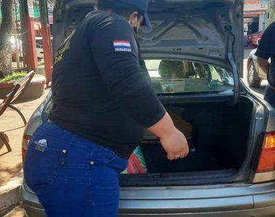 Falsa agente de Tránsito denunciada por procedimientos extorsivos en C. del Este – Diario TNPRESS