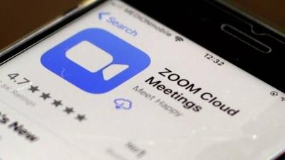 HOY / Olimpia se reinventa con Zoom para transmisión de sus amistosos