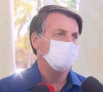 Jair Bolsonaro da positivo al coronavirus