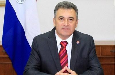 Diputados interpelará mañana al presidente de la ANDE