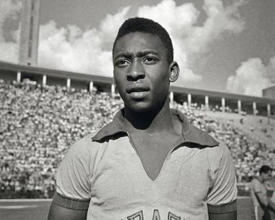 Pelé y el inicio de su reinado