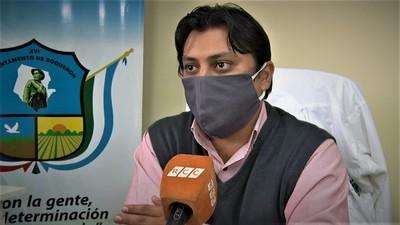 Tras obtener salida procesal el Dr. David Vergara retornó como secretario de Salud