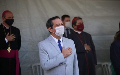Intendente de Foz de Yguazú da positivo al Covid-19