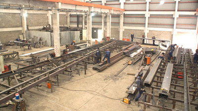 Metalúrgicos piden ayuda al Gobierno para promover trabajo en el sector