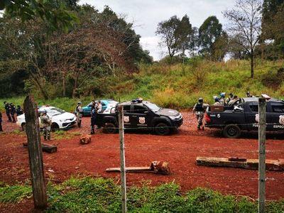 Dinac recupera propiedad que pertenece al Aeropuerto Guaraní