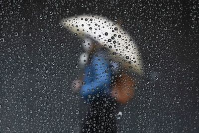 Renuevan alerta por lluvias y tormentas eléctricas