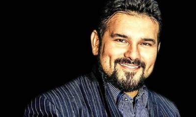 Tenor Francesco, el artista paraguayo que quiere conquistar con su música
