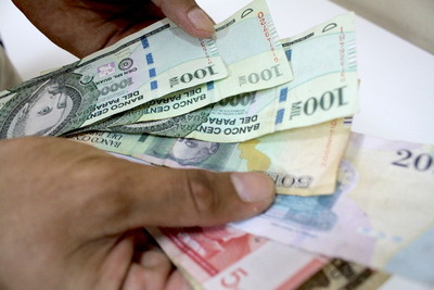 Aguardan decreto presidencial sobre aumento de salario mínimo: sería de G. 15.349