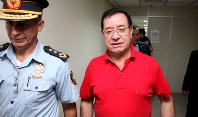 Corte da 6 meses más a la Fiscalía para investigar a Miguel Cuevas