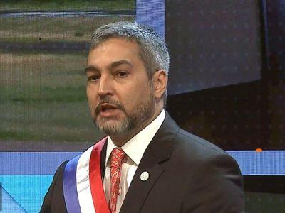 """Autoalabanza de Marito: """"En ningún otro Gobierno hubo tantos amigos del presidente imputados"""""""