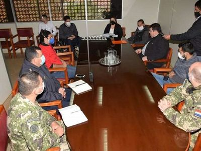 Municipalidad de San Ignacio costeará estadía en hotel para repatriados