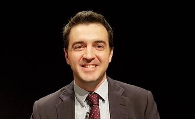 HOY / El diputado Sebastian García, opina sobre el informe de la comisión de compras de insumos