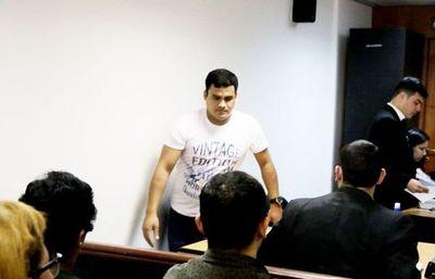 Anulan condena al policía en caso atraco al PLRA