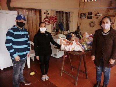 Masacre en Capiatá: Padres de niño baleado se solidarizan con familiares